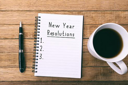 How You Can Make New Year's Resolutions That Stick