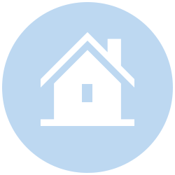 fixed home equity loan icon