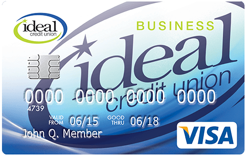 business visa credit card image