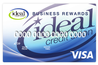 business credit card image