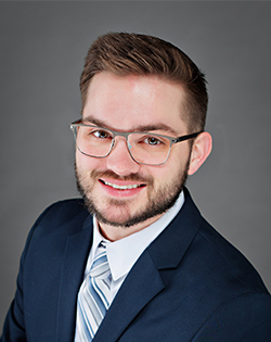 Josh Anderson - Business Relationship Specialist Photo