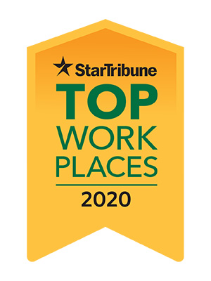 star tribune top workplaces 2020