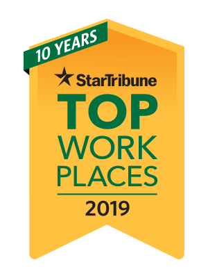 Ideal CU named Top 150 Workplace by Star Tribune